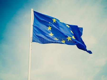 azul caucasico europeo europa bandera union