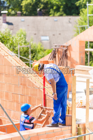 paredes de control de artesanos en