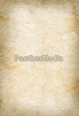 antigua textura de papel pergamino
