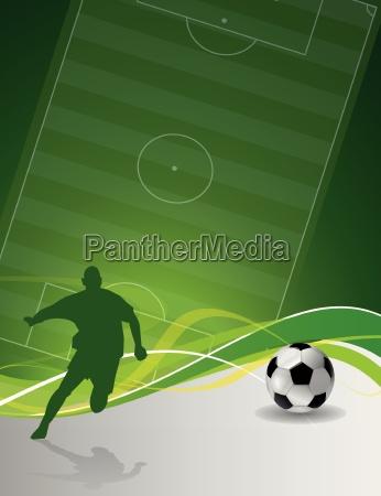 resumen de antecedentes de futbol verde