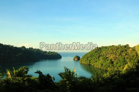 indonesia salida del sol amanecer sol
