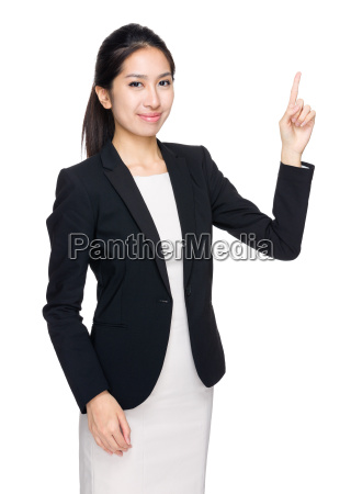 mujer risilla sonrisas presente mostrar profesor
