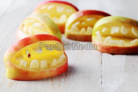 creativos aperitivos saludables hechos en casa
