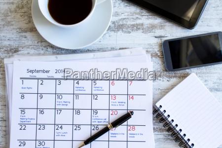 comprobacion de las actividades mensuales en