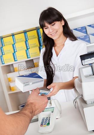comprar medicamentos en farmacia
