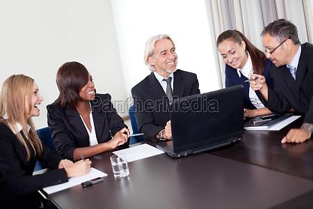 algunos con exito exitoso escritorio negocios