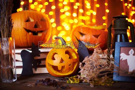 simbolos de halloween