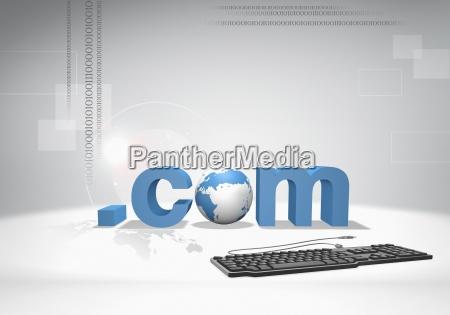 comunicacion negocios trabajo mano de obra