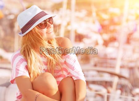 vacaciones de verano de lujo