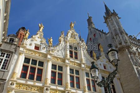 paseo viaje europa belgica estilo de