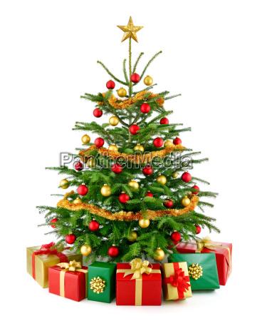 el arbol de navidad perfecto con