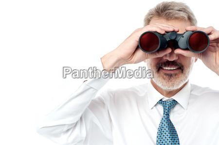 masculino observacion negocios trabajo mano de