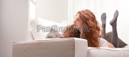 risilla sonrisas mujer mujeres ocio relajacion