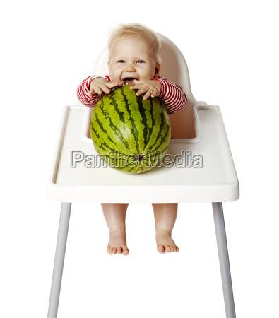risilla sonrisas bebe desafio comida almuerzo