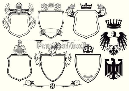royal crest caballeros