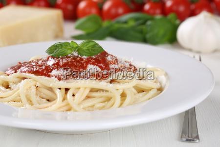 fideos espaguetis pasta cocina