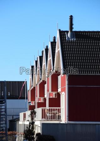 azul verano veraniego ver balcon casa