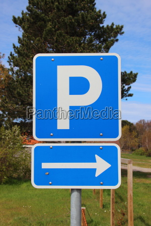parque estacionamiento firmar direccion de la