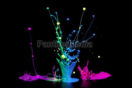 el color de la musica