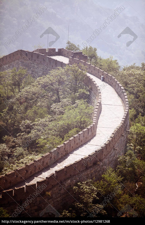 great, wall, of, china, at, mutianyu - 12981268