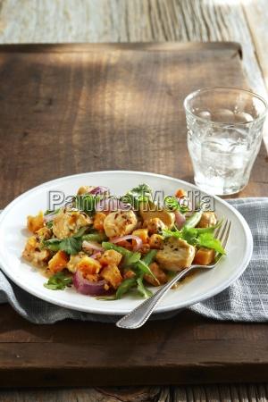 comida pimienta madera placa fotografia foto