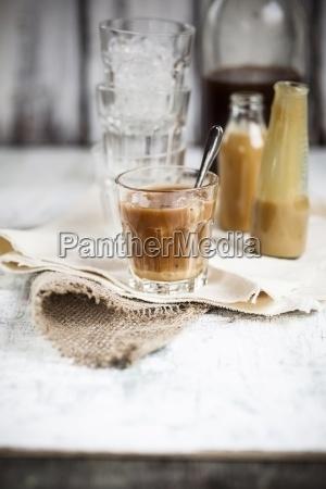 vidrio vaso comida bebidas te primer