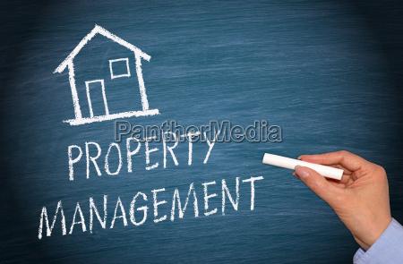 propiedad administrativa
