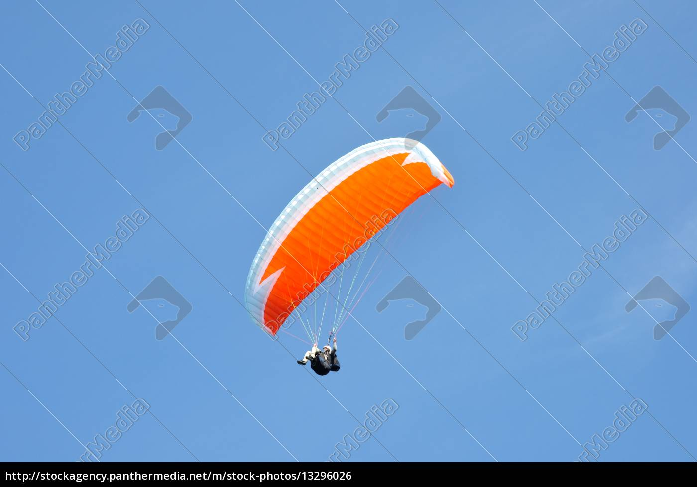 paragliding - 13296026