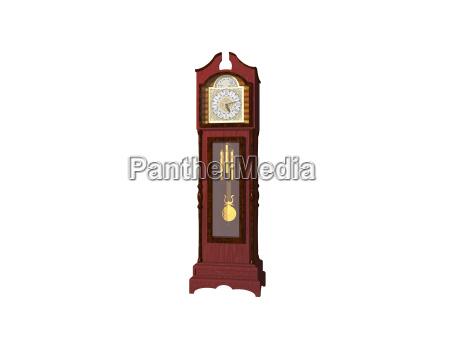 reloj puntero pendulo temporizador reloj de