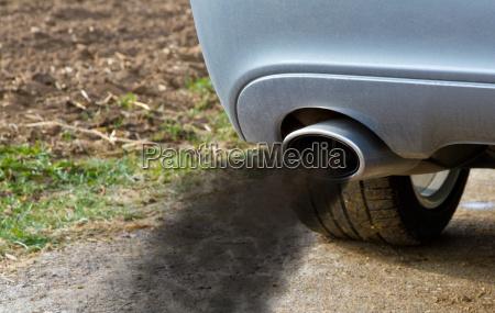 coche carro vehiculo transporte automovil gases