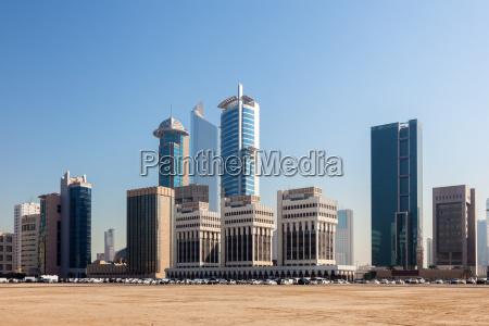 ciudad estilo de construccion arquitectura area