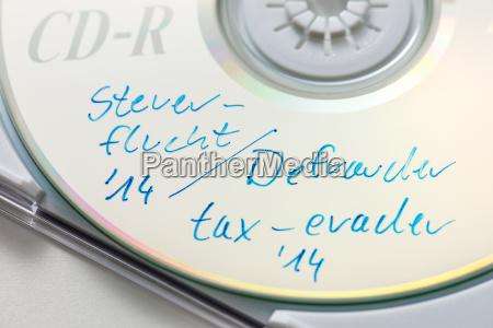 cd de evasion de impuestos