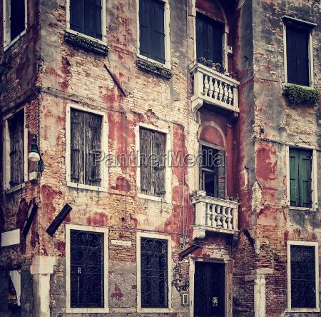 vieja pared de fondo sucio abstracto