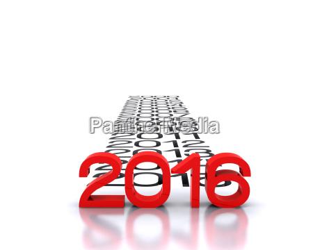 aqui viene el nuevo anyo