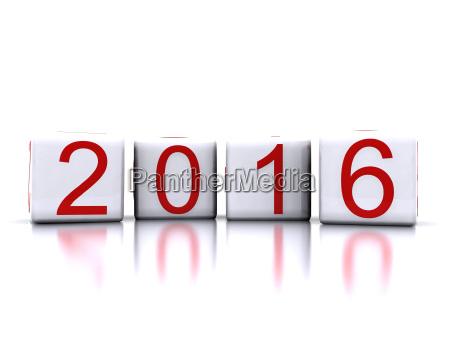 nuevo cubo dados anyo nuevo anyos