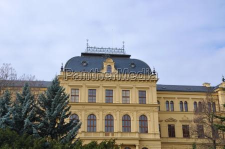 casa construccion casco antiguo republica checa