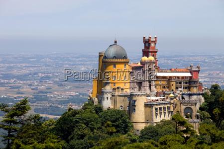 famoso portugal palacio marca steinalt