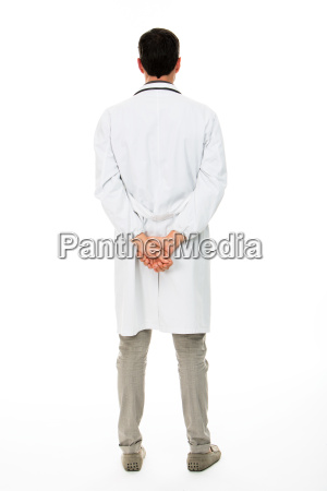medico gesto personas gente hombre risilla