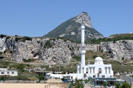 religion creer islam mezquita gibraltar musulman