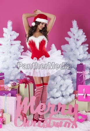 vamos a pasar esta navidad lo