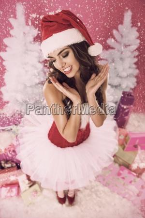 mujer risilla sonrisas hermoso bueno fiesta