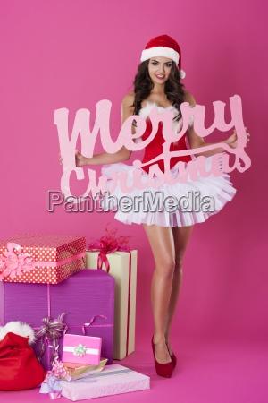 espero que tu navidad sea especial