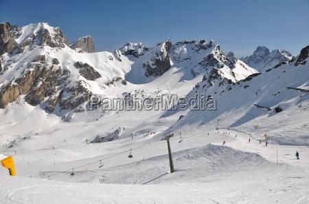 deporte deportes invierno alpes tirol del