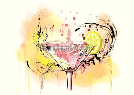 vidrio vaso beber bebida liquido alcohol