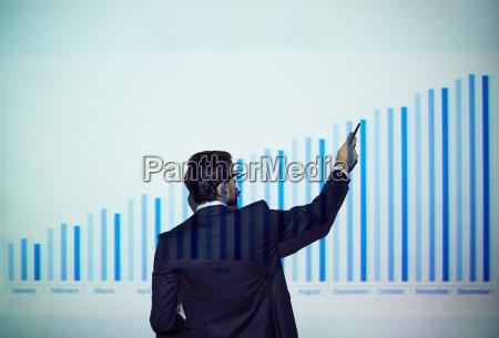 aumento financiero