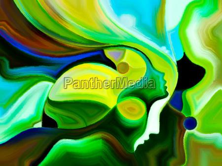beyond sacred hues