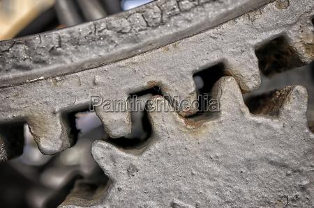 metal transmision trabajo precision de trabajo