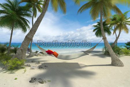 relaja te en la playa