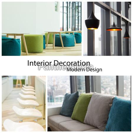 decoracion de interiores coleccion de disenyo