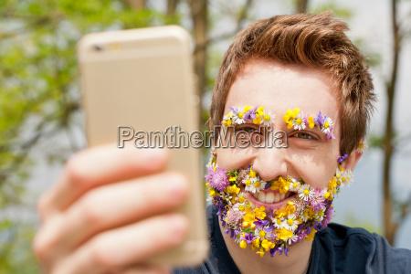 risilla sonrisas telefono movil medio ambiente